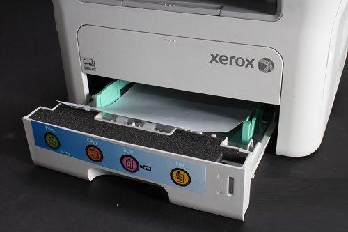 Cách bỏ giấy vào máy FAX nhân viên văn phòng nào cũng cần biết
