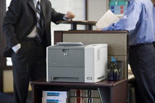 Nguyên nhân và cách xử lý lỗi máy in không nhận lệnh in hiệu quả