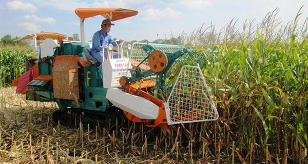 Những điều thú vị về máy thu hoạch nông sản giá rẻ không nên bỏ qua