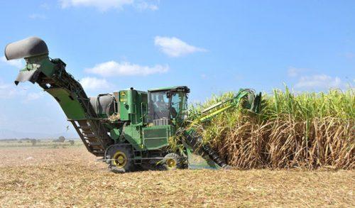 máy thu hoạch nông sản giá rẻ