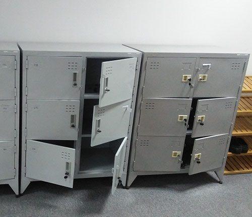 """""""Bỏ túi"""" những lời khuyên hữu ích khi mua tủ sắt văn phòng thanh lý"""