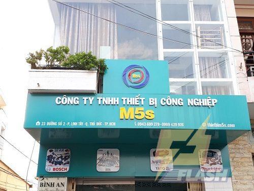 Danh sách các địa chỉ bán tời điện tại Hồ Chí Minh